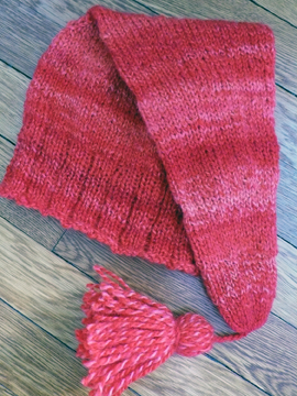 Knit Stocking Cap Pattern : CABLE KNIT STOCKING CAP PATTERNS DESIGNS & PATTERNS