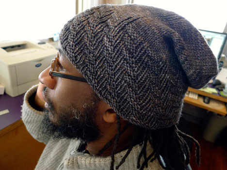 Strmming Knitting Pattern