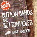 Button Bands and Buttonholes
