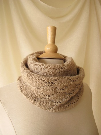 Birchleaf Cowl Doubled_web