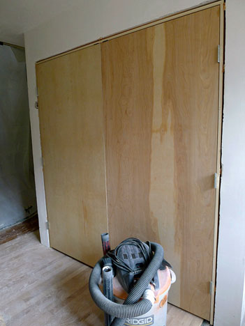 renovationBikeCloset09_29