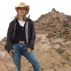 Stephanie-in-Peru