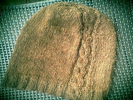 BombadilsLady Gobi Hat