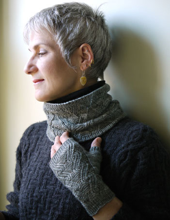 Knitted Neck Warmer Pattern Gallery Knitting Patterns Free Download