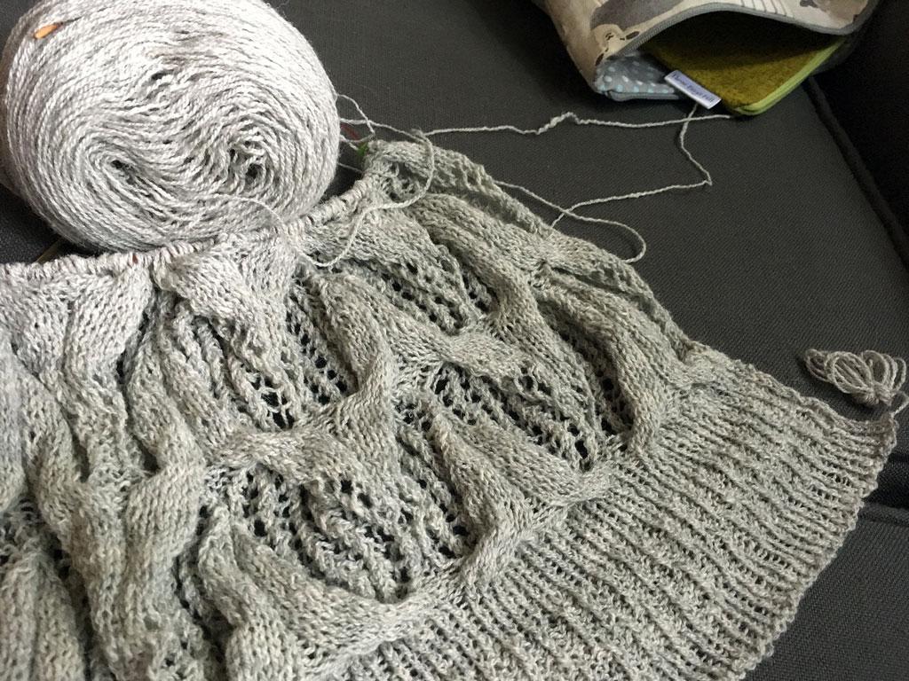 Knitting Patterns Knitspot - Anne Hanson Knitting Pattern Designer Blog and K...