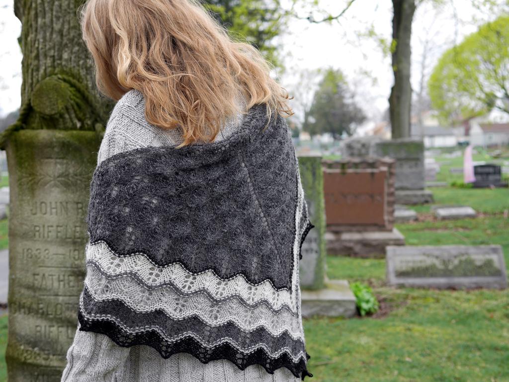 lace/shawls |