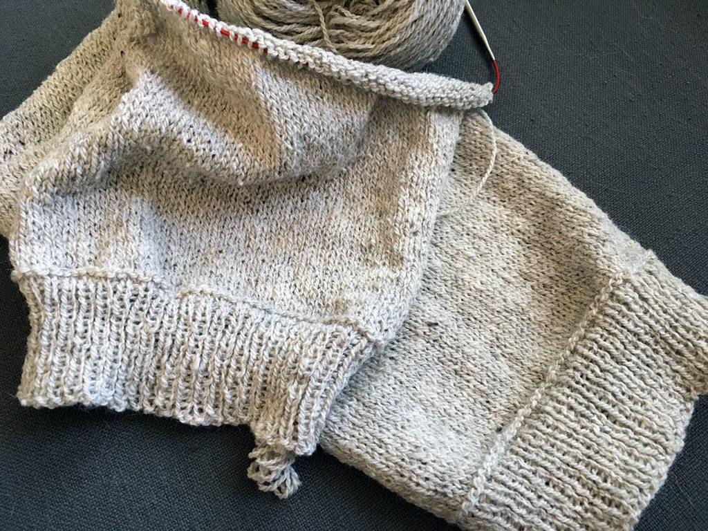 Knitting Patterns Knitspot - Anne Hanson Knitting Pattern
