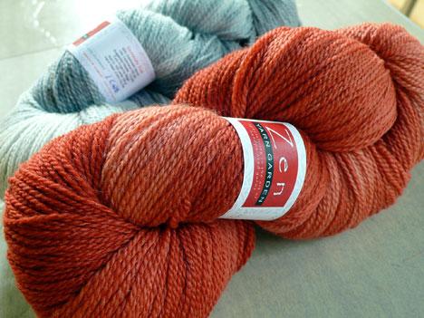 lace/shawls